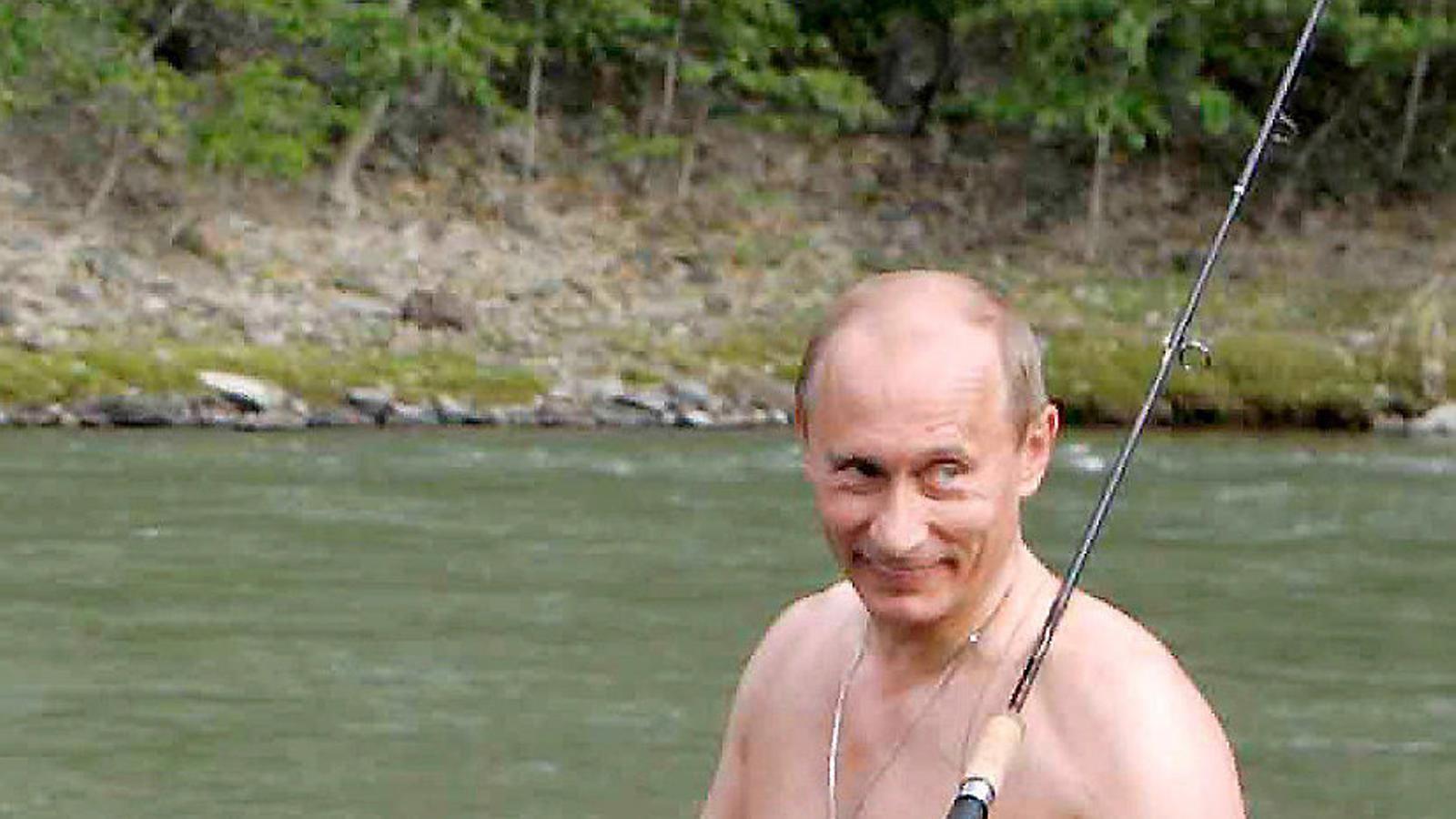 Super-Putin
