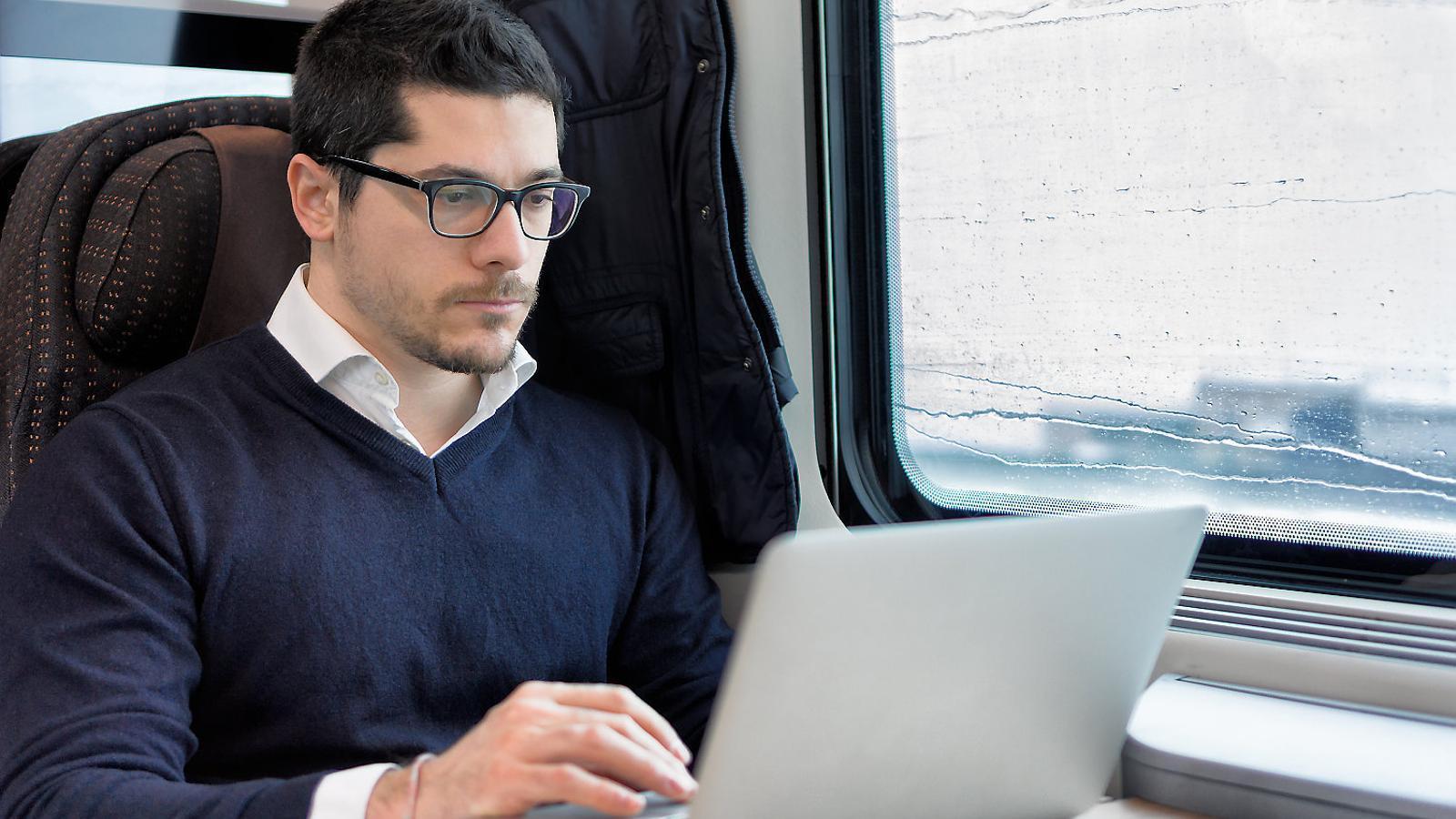 El sector empresarial escurça distàncies amb l'alta velocitat