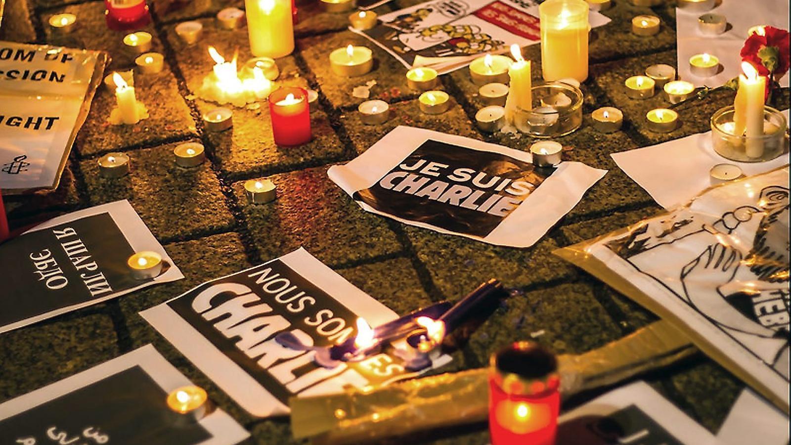 L'atac a 'Charlie Hebdo', disseccionat