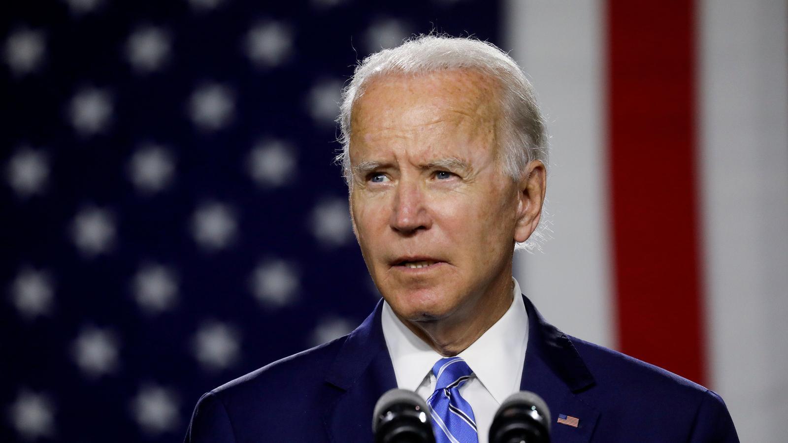 Biden, 306; Trump, 232: el resultat final de les eleccions als Estats Units