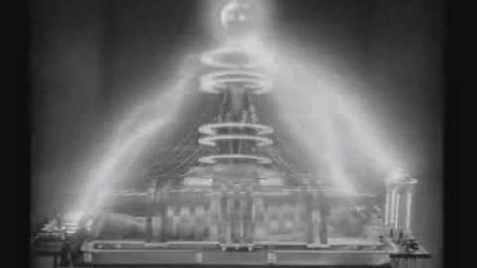 'Metròpolis' de Fritz Lang