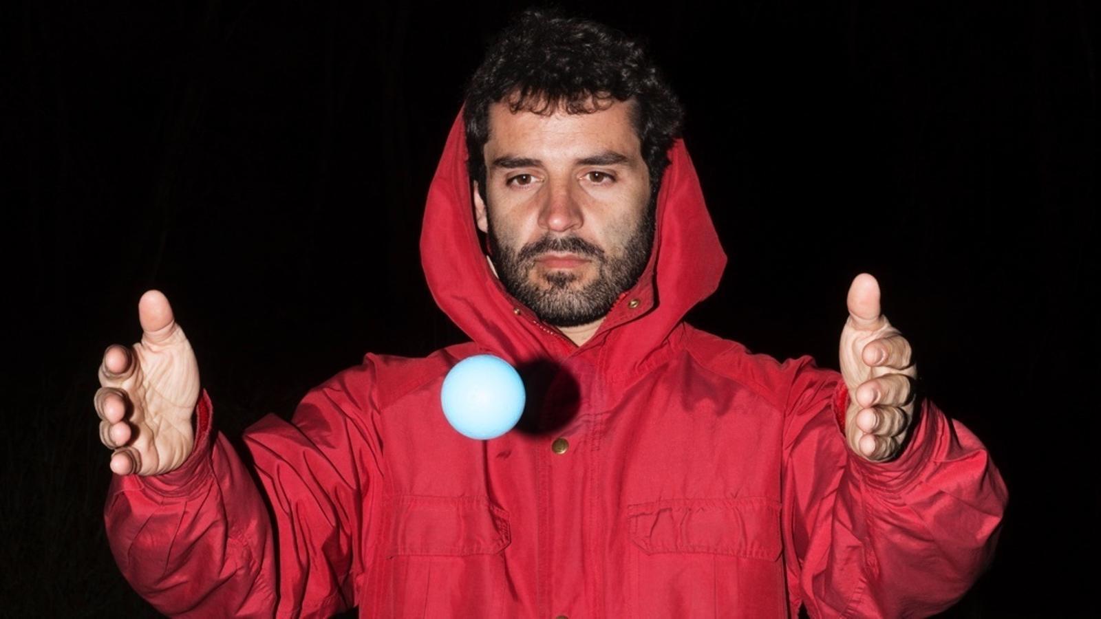 El Petit de Cal Eril participa al Cuarentena Fest