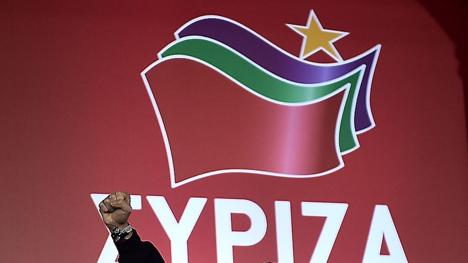 La temptació de Syriza i Podem