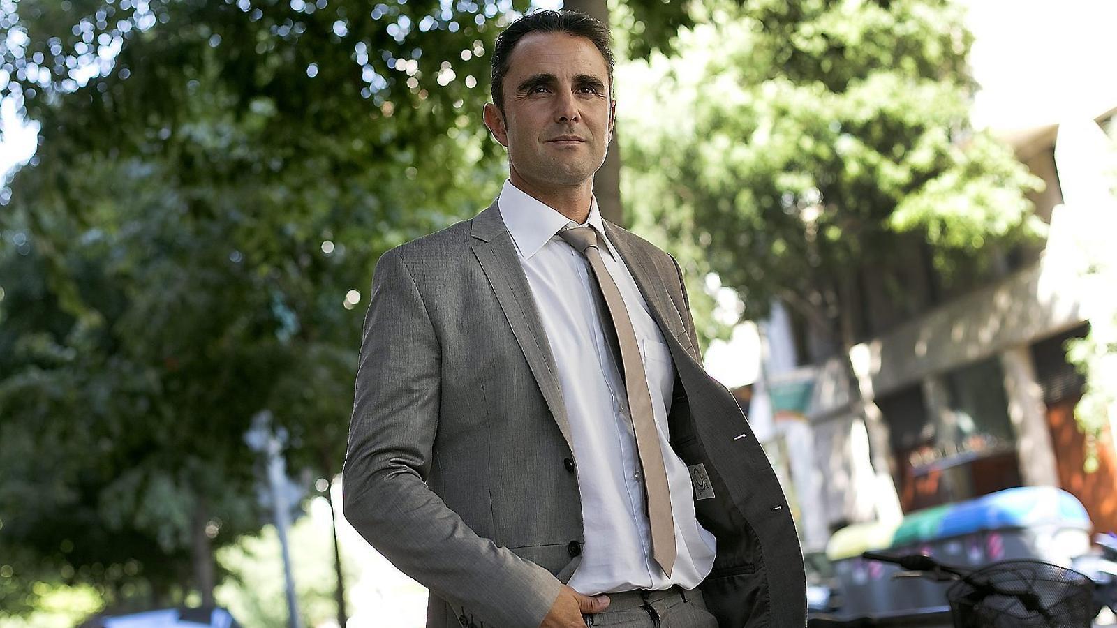 Espanya deté Falciani i n'estudiarà l'extradició a Suïssa en ple debat sobre la situació dels exiliats