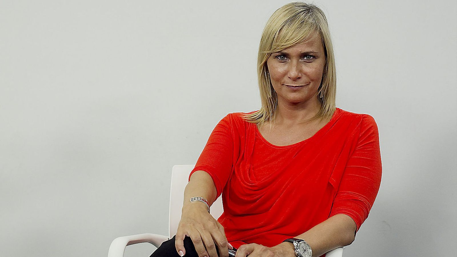 El PP torna a portar Mònica Terribas a la Junta Electoral