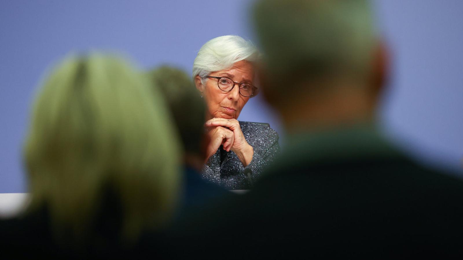 L'escut europeu que sí que frena la crisi