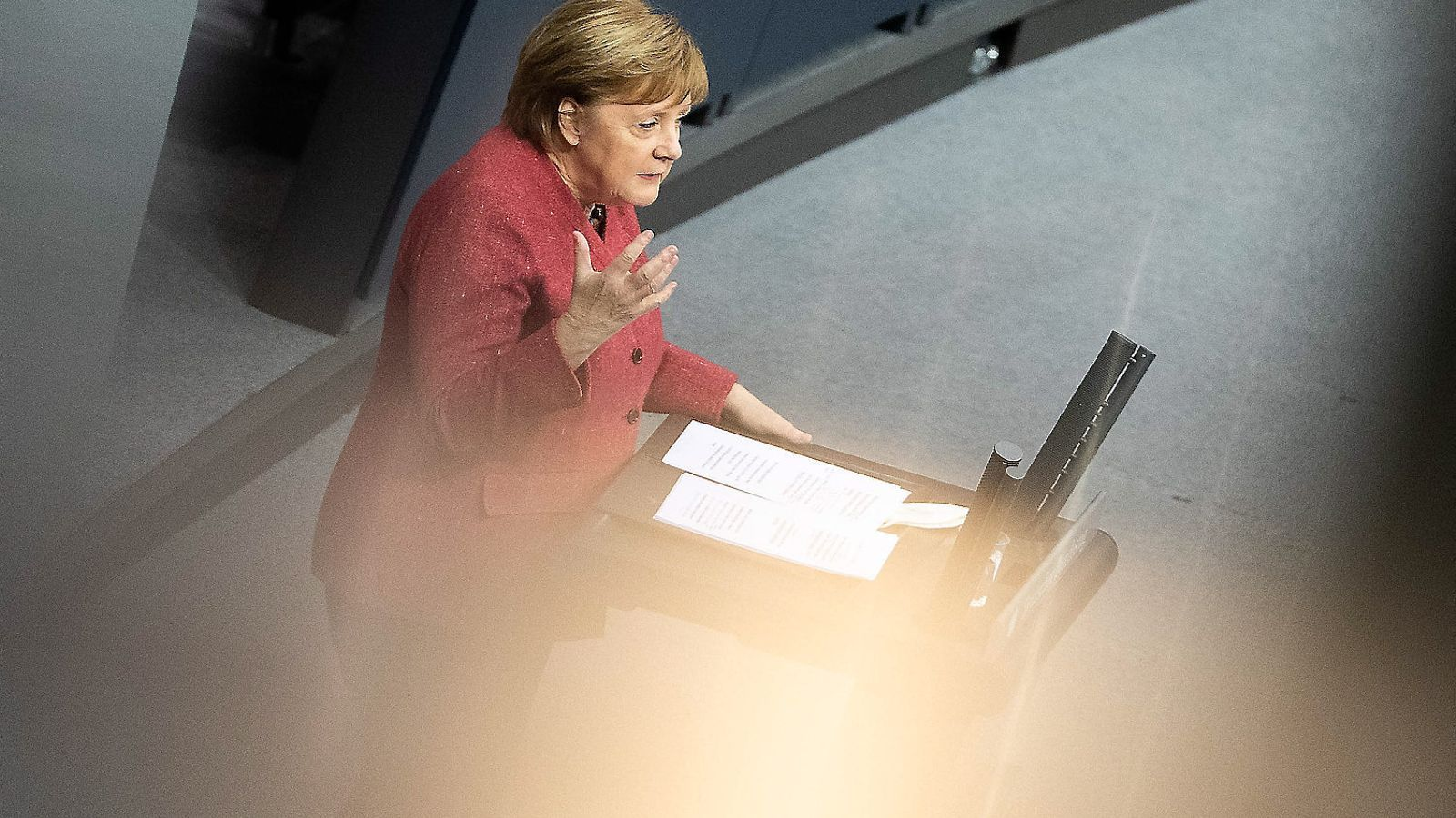 Alemanya imposa un tancament estricte per Nadal
