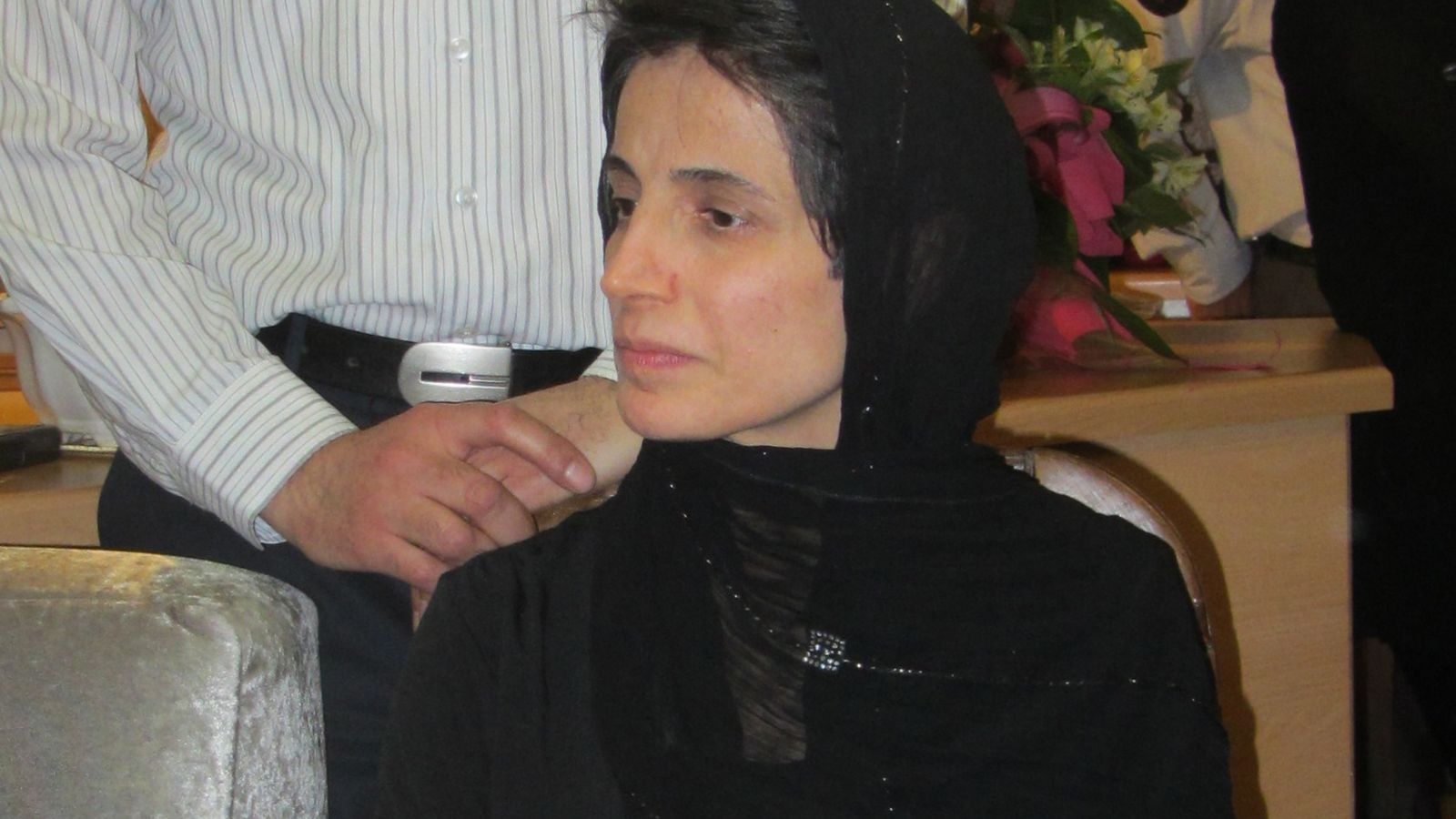 Nasrine Sotoudeh