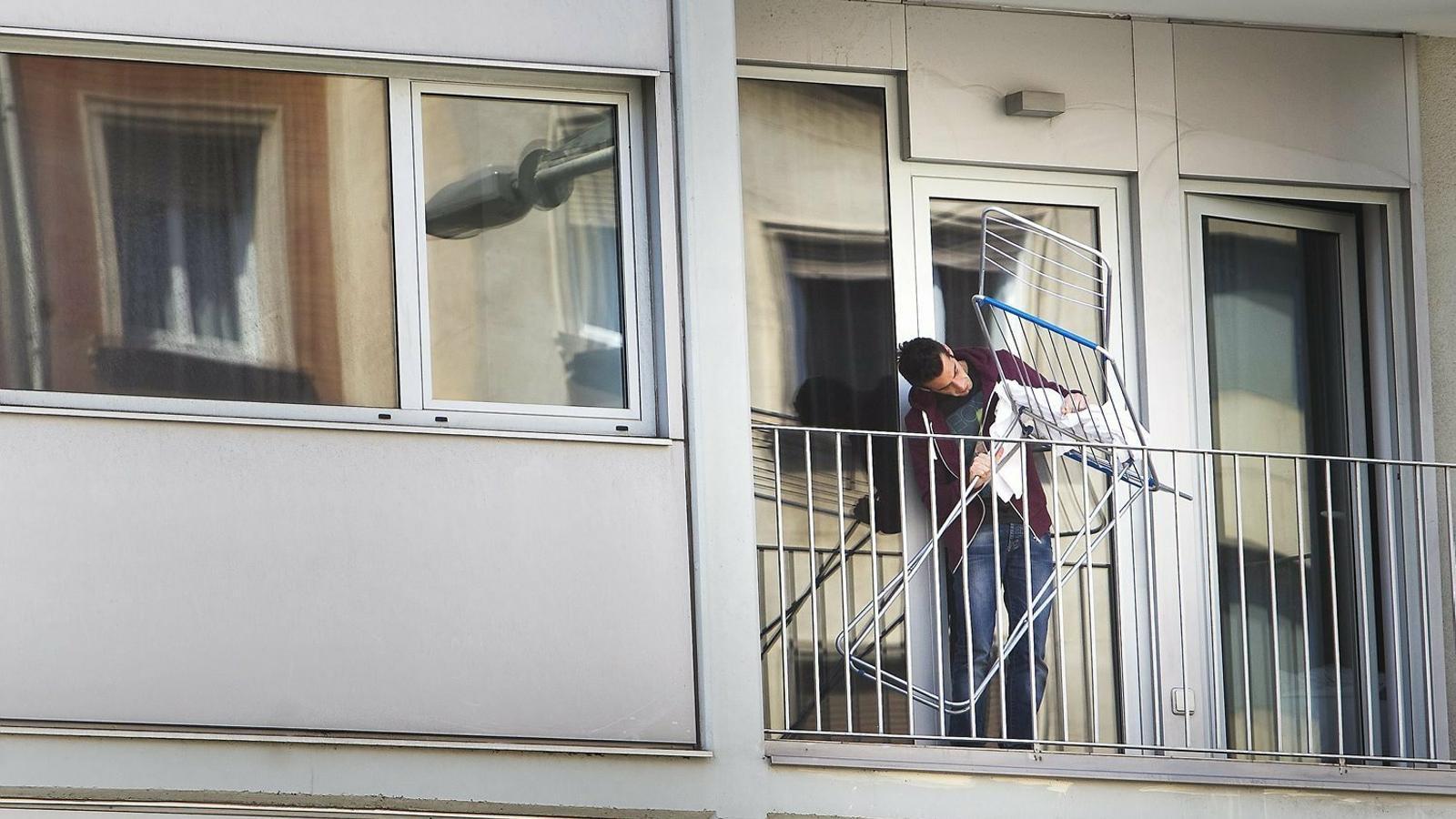 Un de cada quatre joves de Barcelona ha patit dificultats per pagar el pis durant la pandèmia