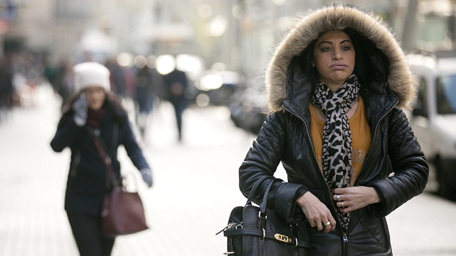 Per què notem més el fred quan hi ha més humitat?