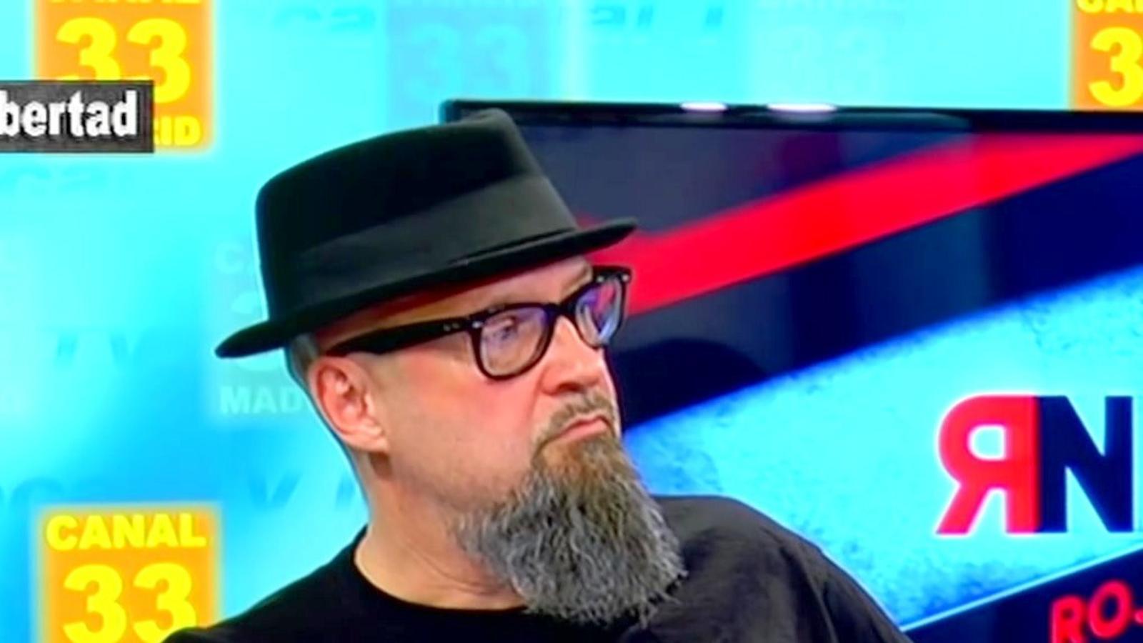 El Suprem condemna el líder de Def con Dos a un any de presó per sis tuits ofensius