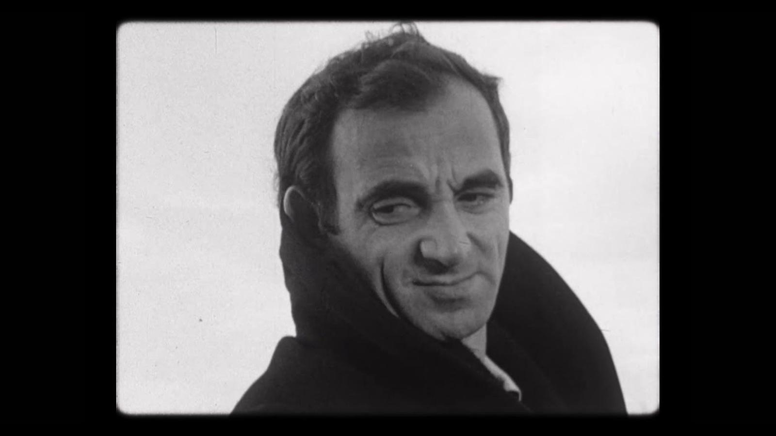 Tràiler d''Aznavour by Charles'