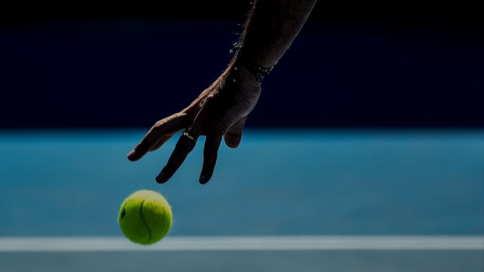 El món del tenis, sota sospita d'haver arreglat partits / FILIP SINGER / EFE