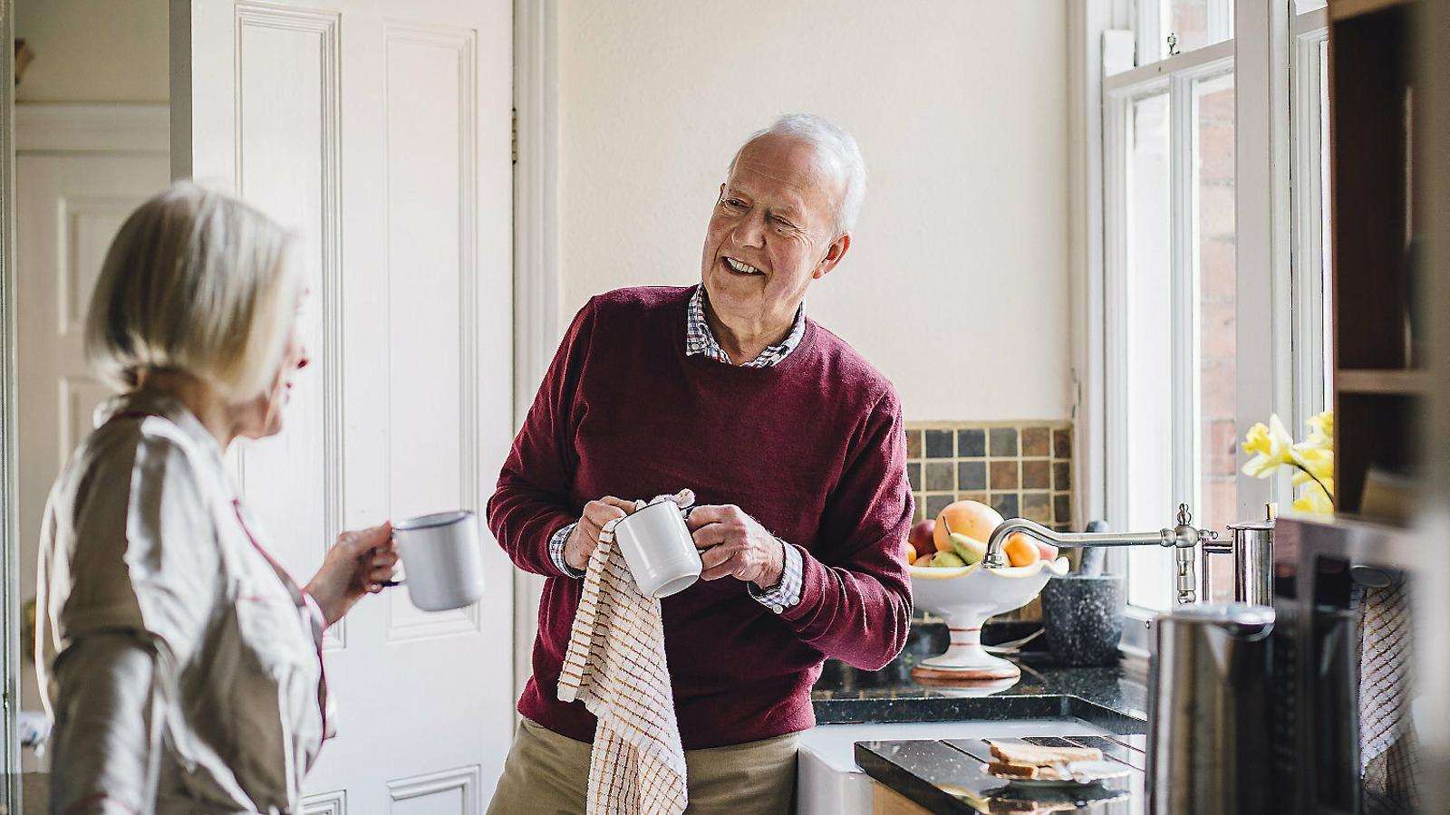 L'acomiadament de sèniors qüestiona l'allargament de l'edat de jubilació
