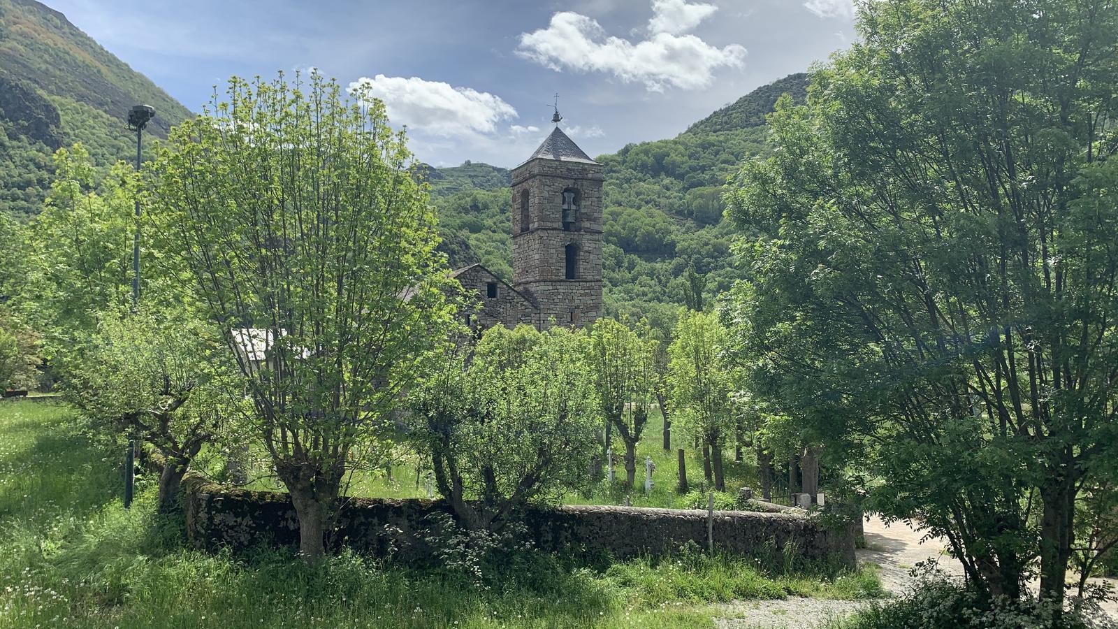 La Diputació de Lleida impulsarà campanyes per atreure turistes a l'Alt Pirineu i a Ponent