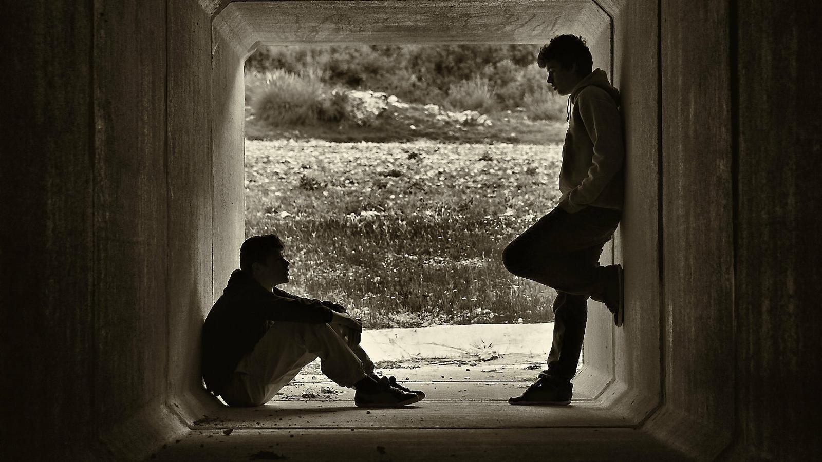 Menors abusadors, el repte de la reinserció