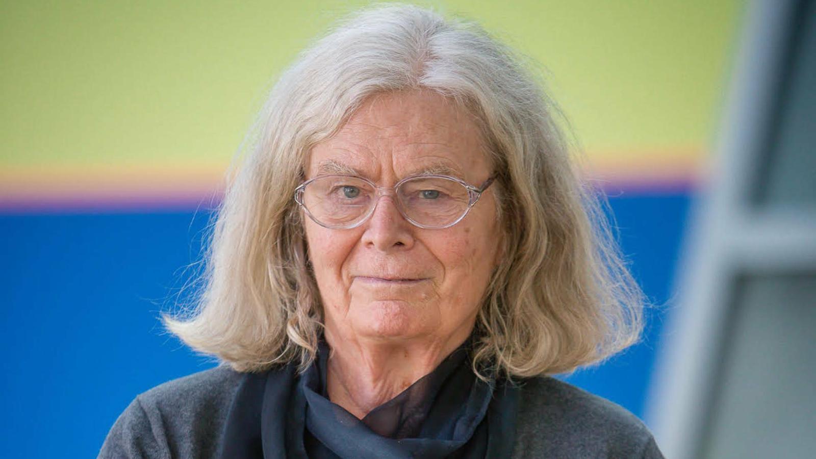 Karen Uhlenbeck: la primera dona que guanya el 'Nobel' de matemàtiques