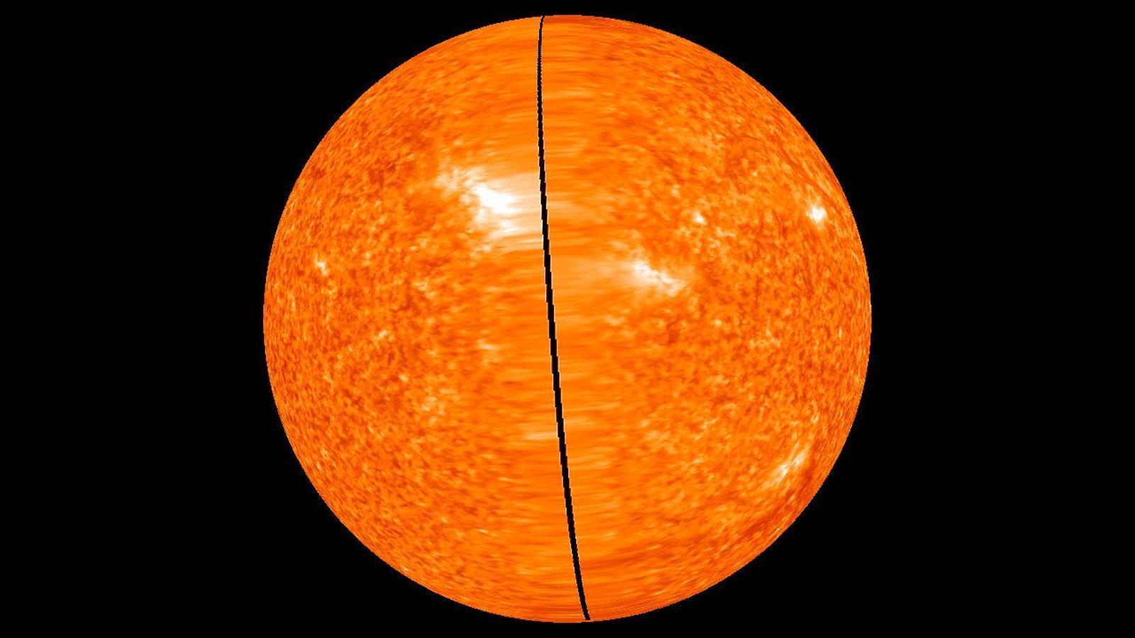 Els nous descobriments de la NASA sobre el sol