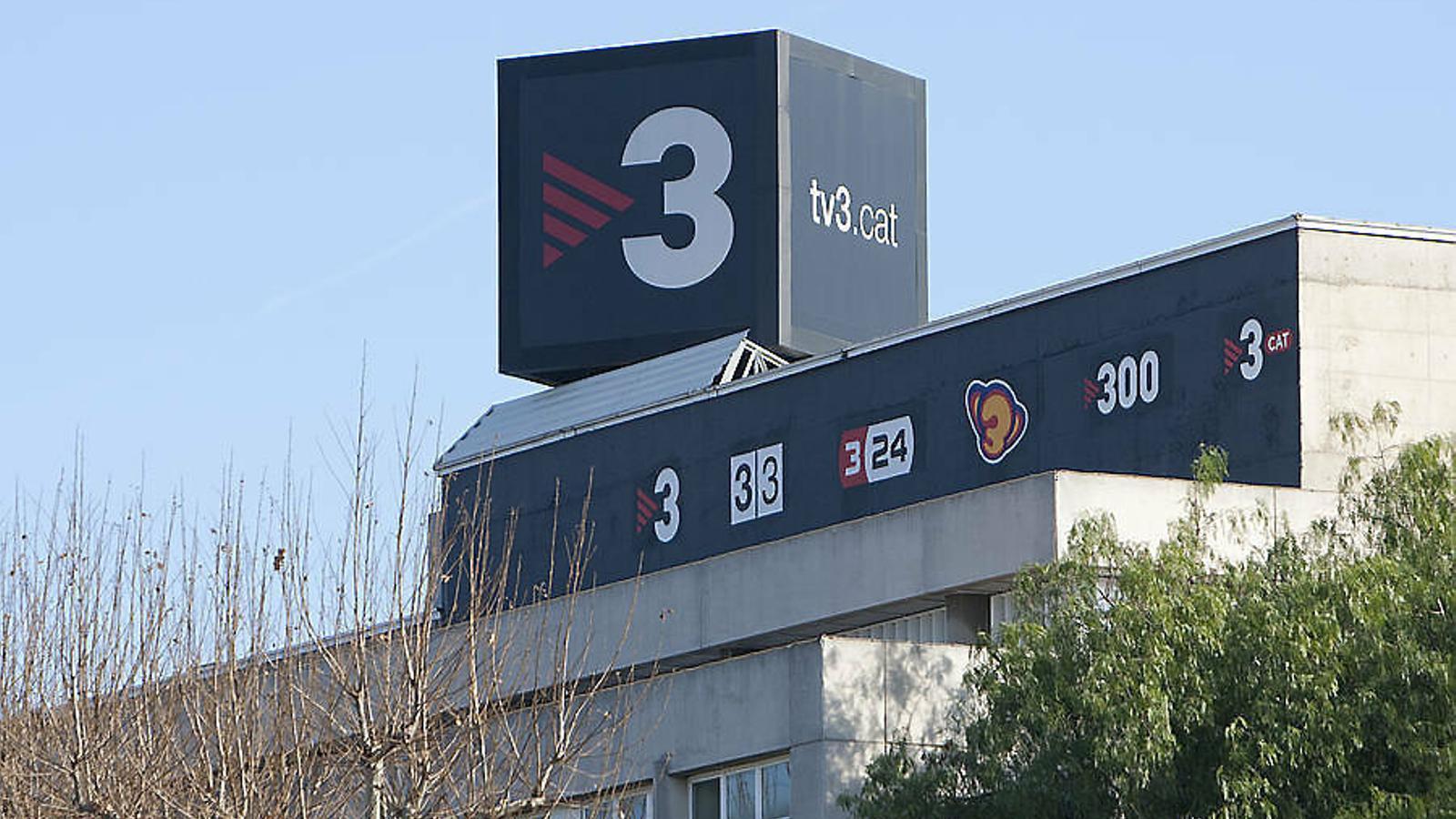 TV3 encadena 60 dies liderant i iguala el rècord històric d'imbatibilitat