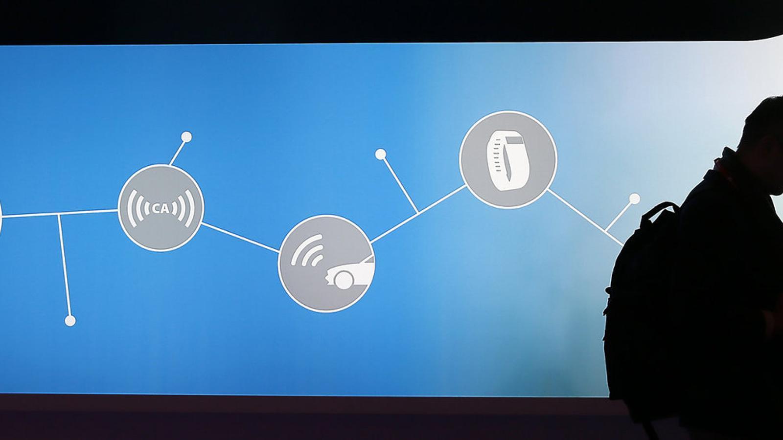 El 5G impulsa el Mobile