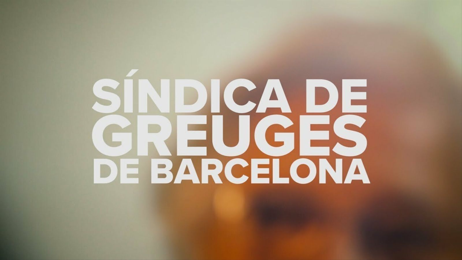Síndica de Barcelona
