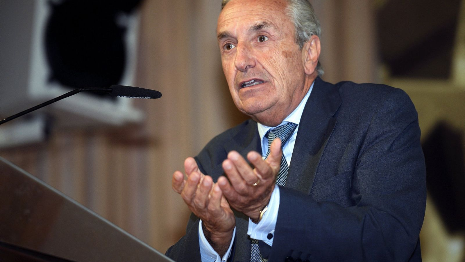 El president de la CNMC va carregar contra la nova divisió de l'organisme i va reivindicar noves competències per a l'entitat.