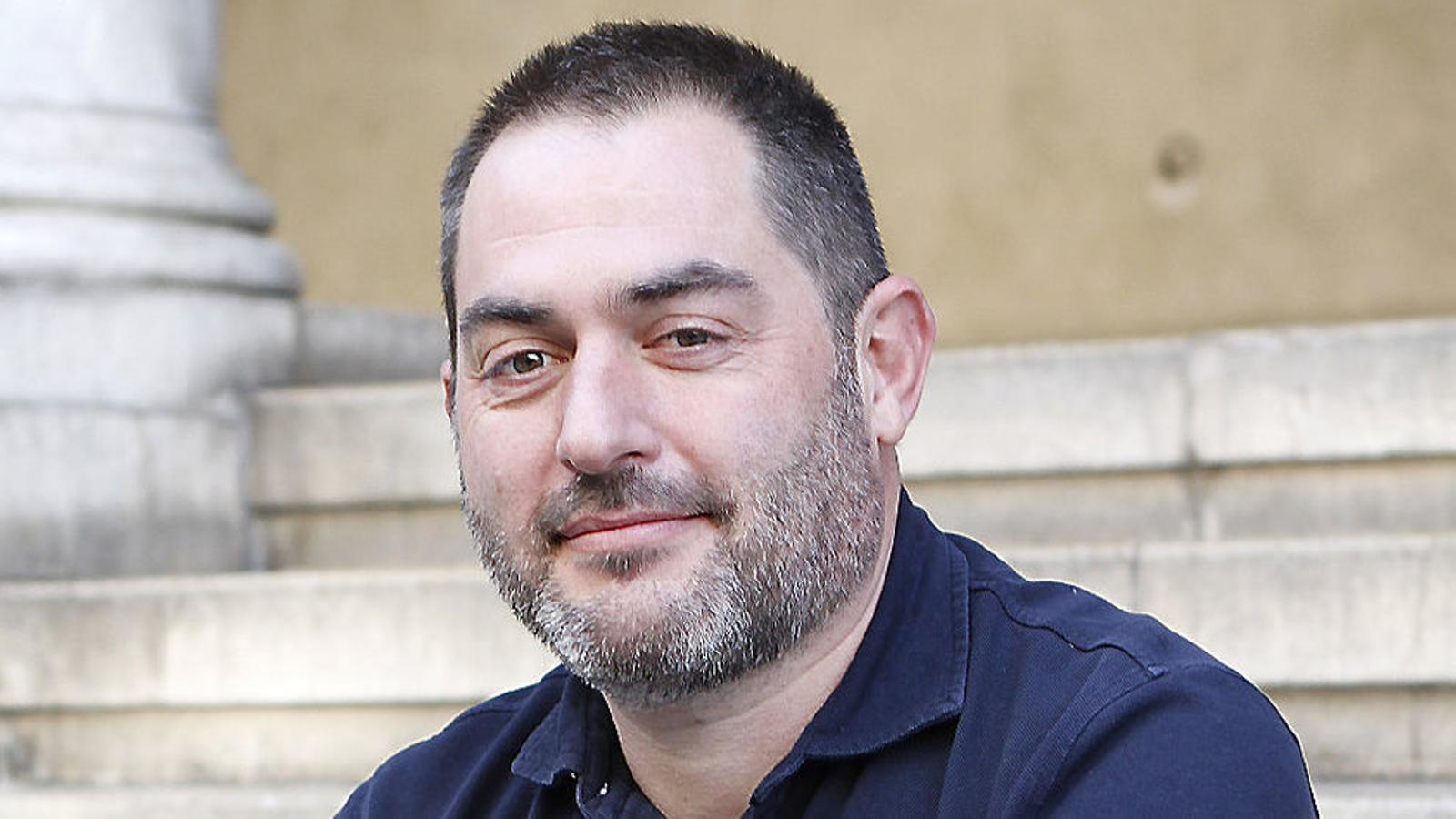 Josep de Luis: Hi ha qualcú irresponsable, indigne de representar l'OCB