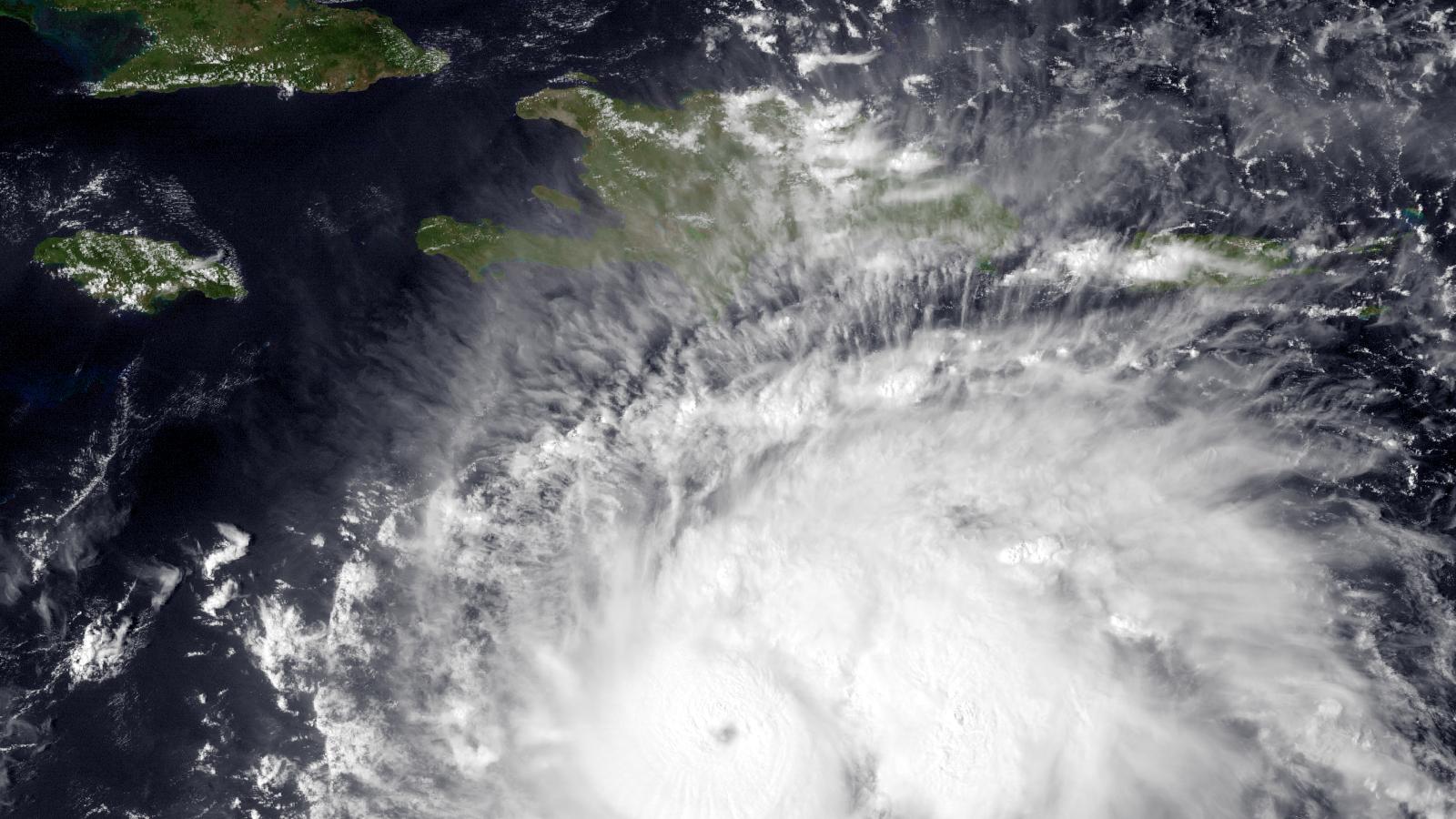 S'espera una temporada d'huracans més activa del normal