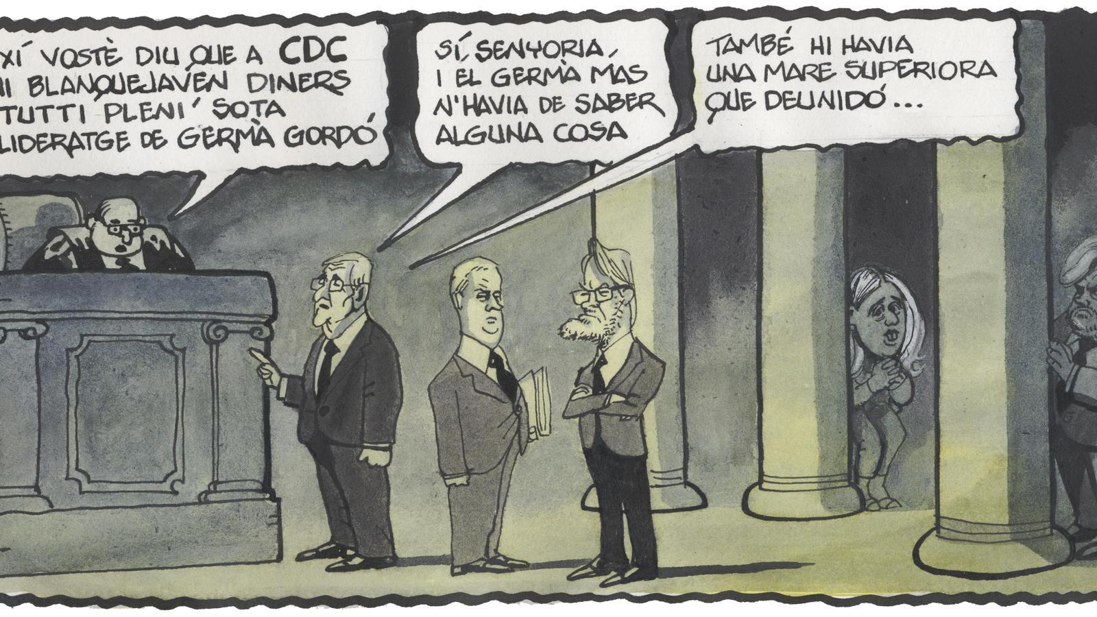 'A la contra', per Ferreres 28/10/2020