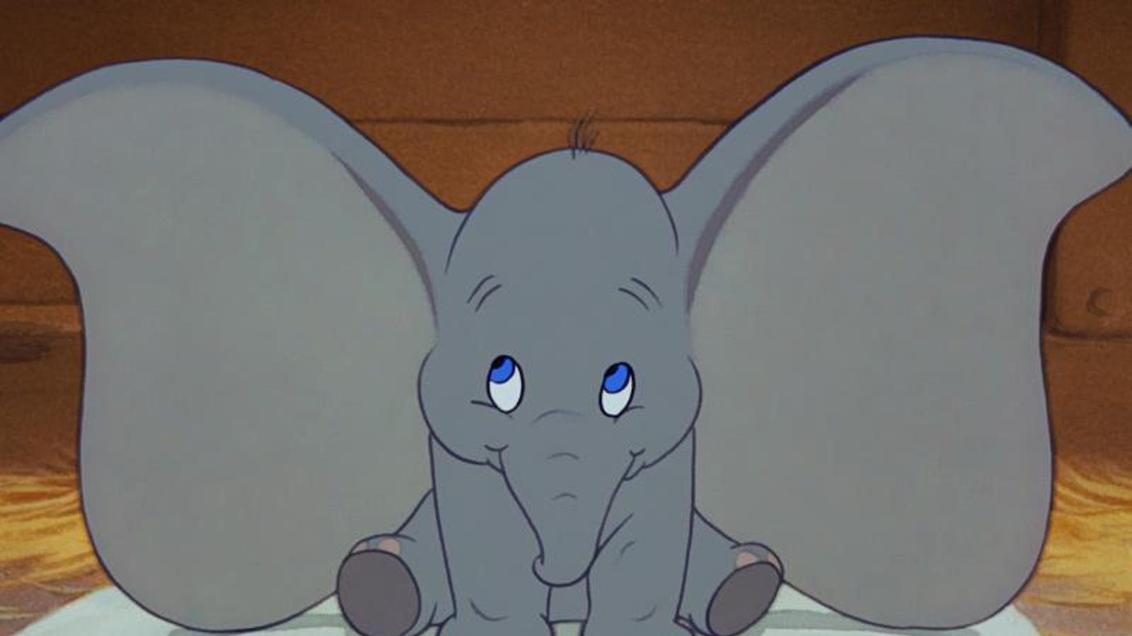 'Dumbo' / Disney