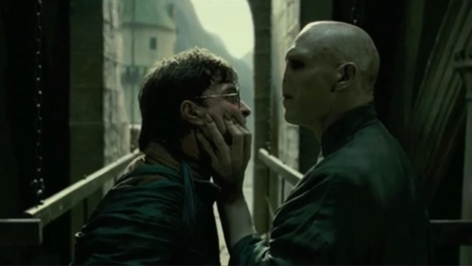 Tràiler de 'Harry Potter i les relíquies de la mort, segona part'