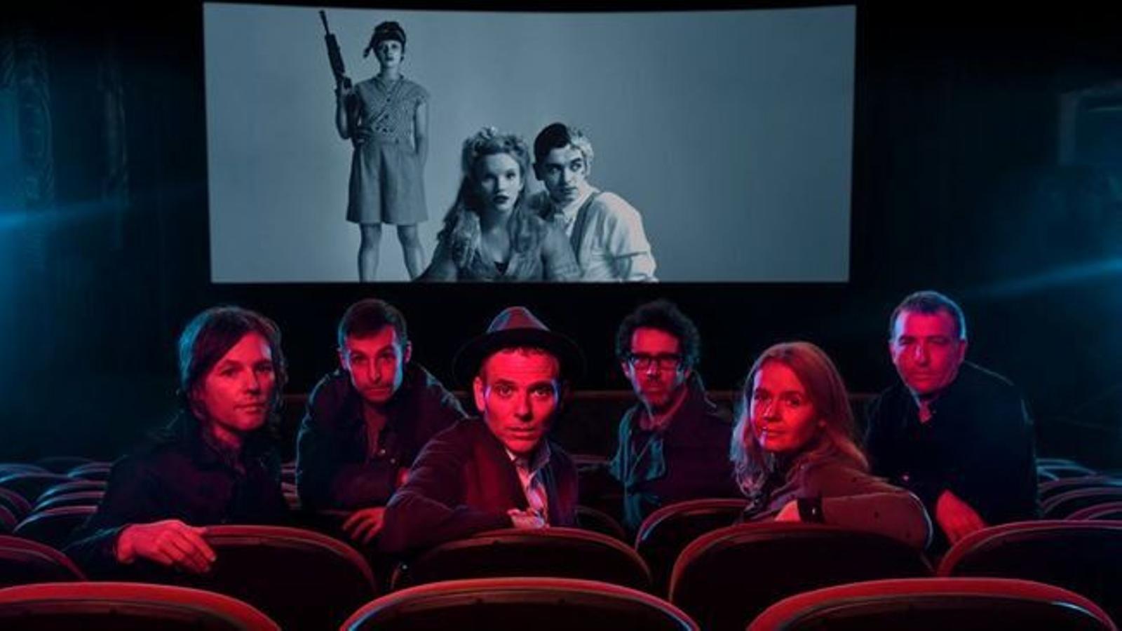 El grup escocès Belle and Sebastian actuarà al Vida 2021.