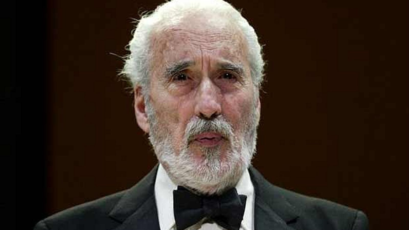 Mor als 93 anys Christopher Lee