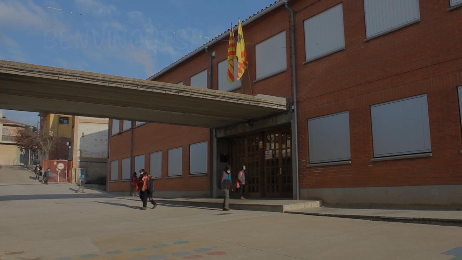 """""""El Carles Capdevila era un referent per al món educatiu i volíem que la nostra escola portés el seu nom"""""""