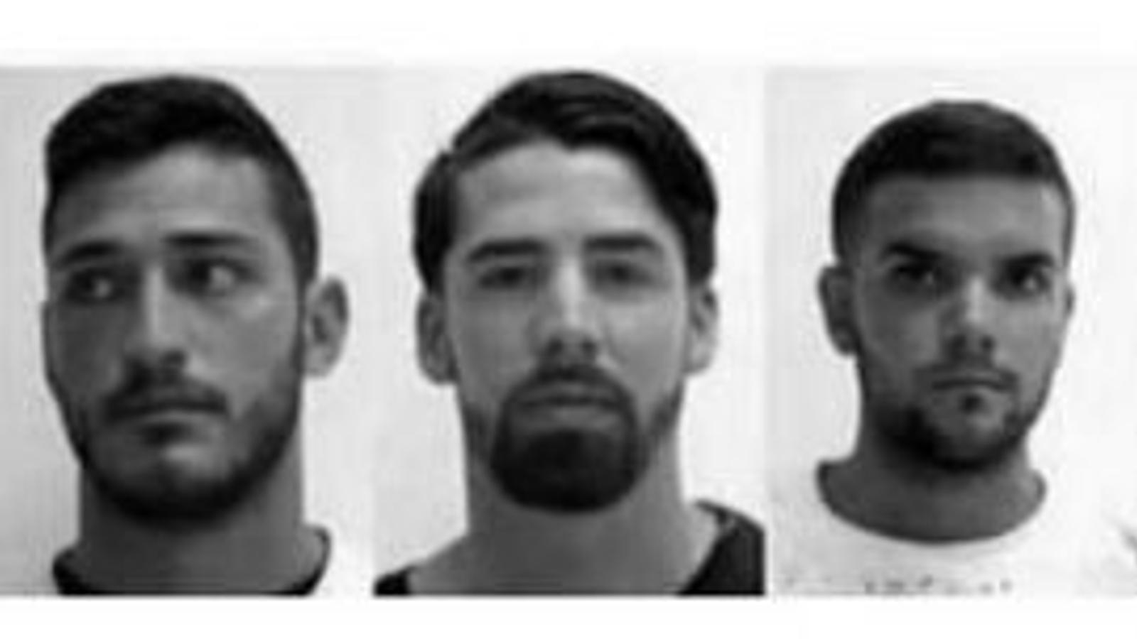 Enquesta: Davant la decisió judicial que permet la llibertat provisional als cinc condemnats de la Manada...