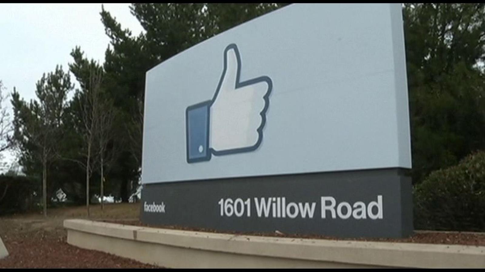 Les accions de Facebook es troben per sota dels 20$