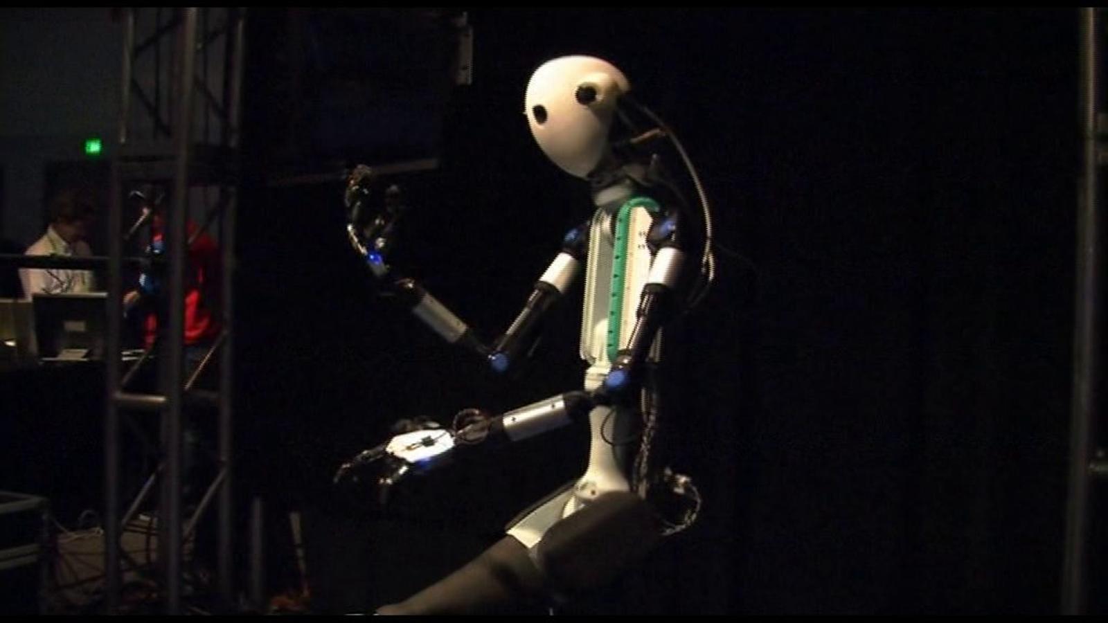 Arrenca el festival de tecnologies emergents a Los Angeles