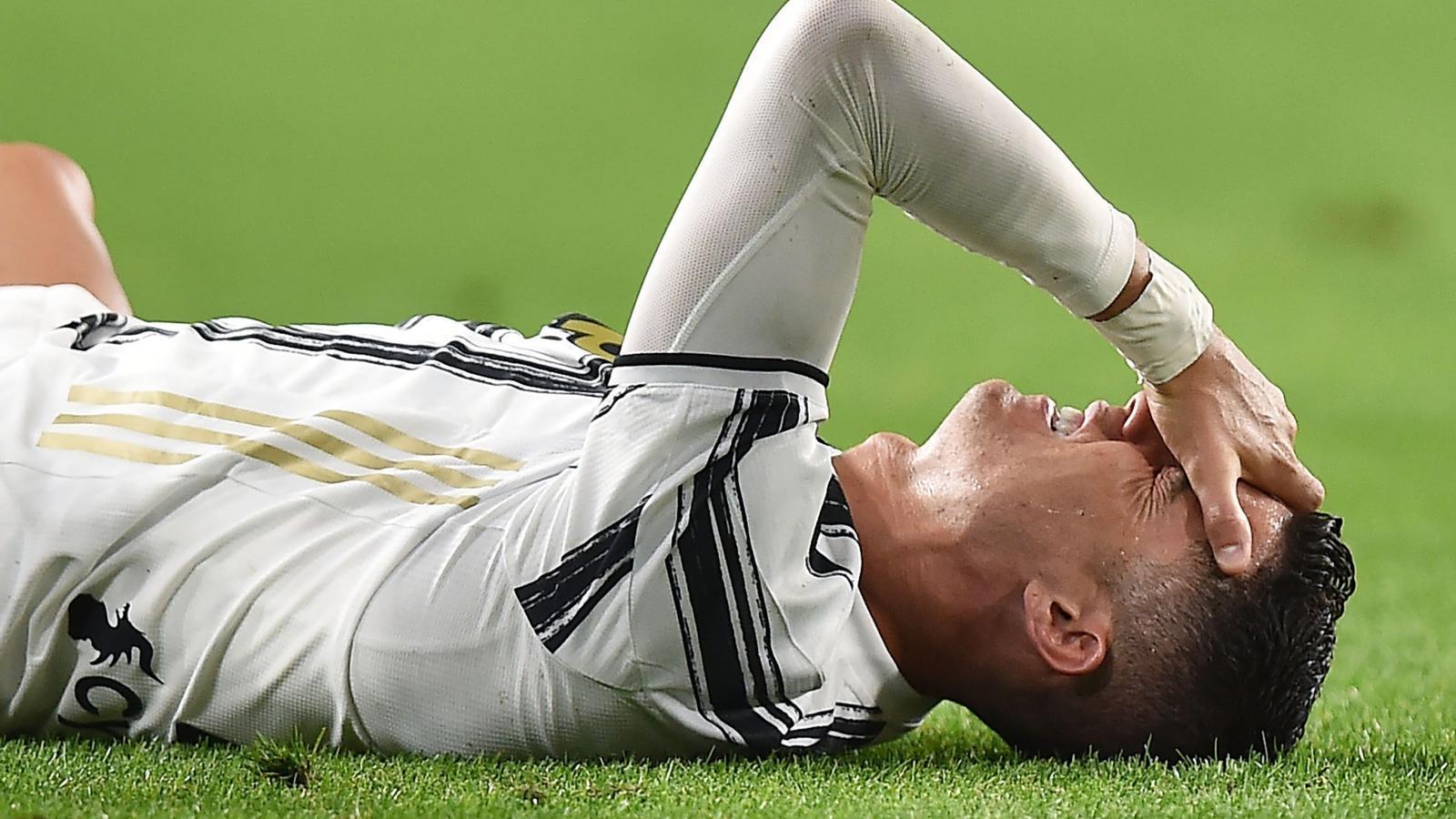 El Juventus no surt del pou