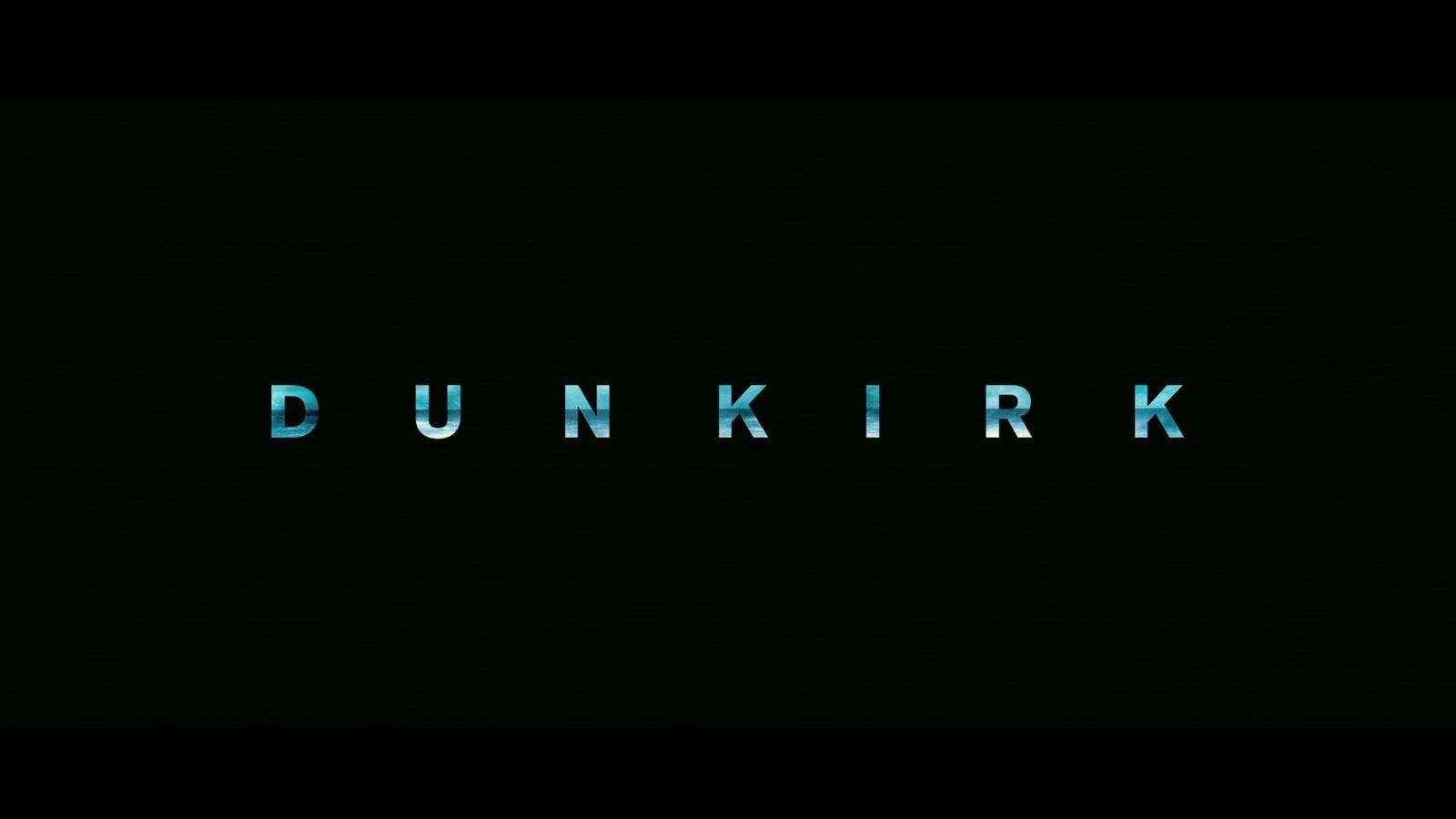 Tràiler de 'Dunkirk', el film bèl·lic de Christopher Nolan