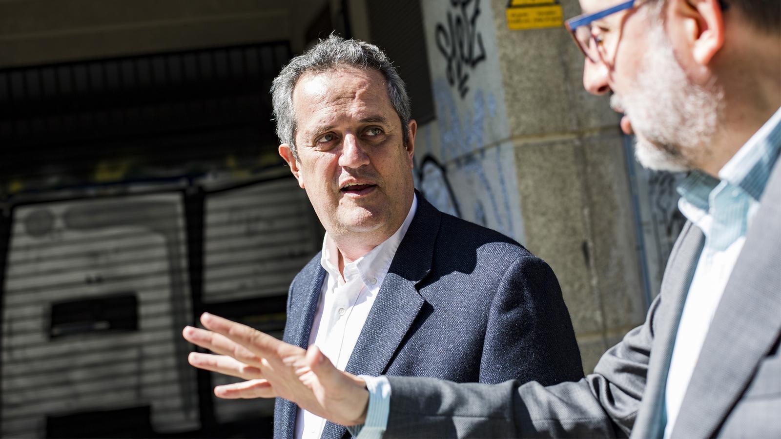 L'anàlisi d'Antoni Bassas: 'El que Forn sap de Barcelona i la presó'