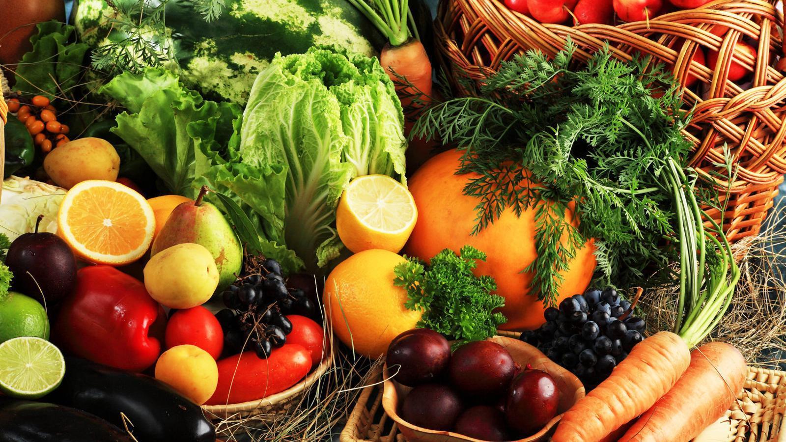 La revolució 'smart food' o els aliments saludables que han  de ser a tots els àpats