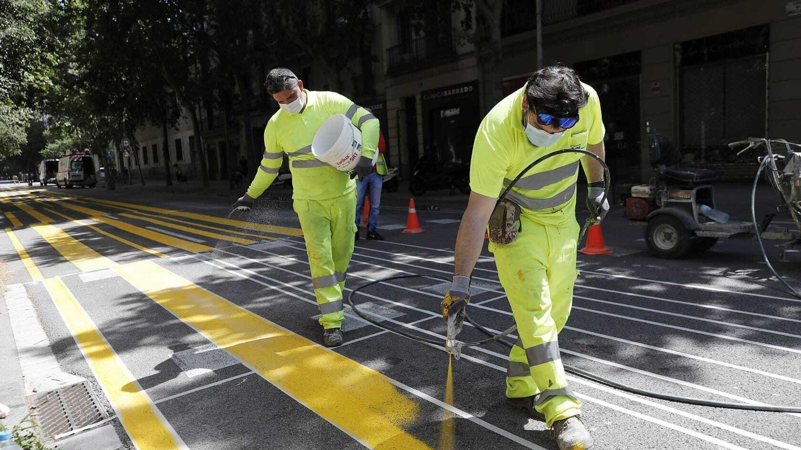 La pacificació exprés a Barcelona: ¿audàcia o nyap?