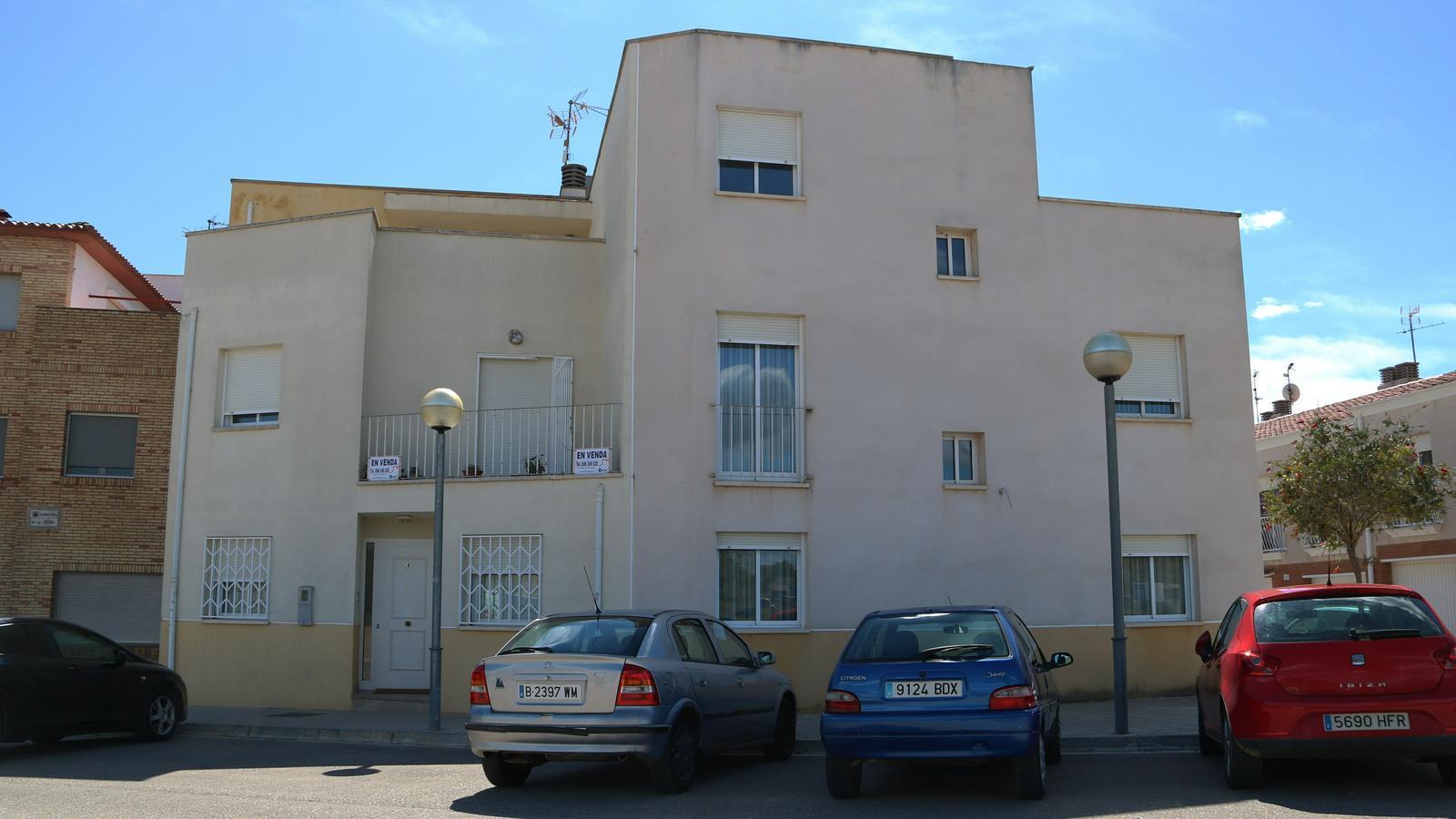 Presó provisional per al detingut per matar la seva parella a Vinaròs