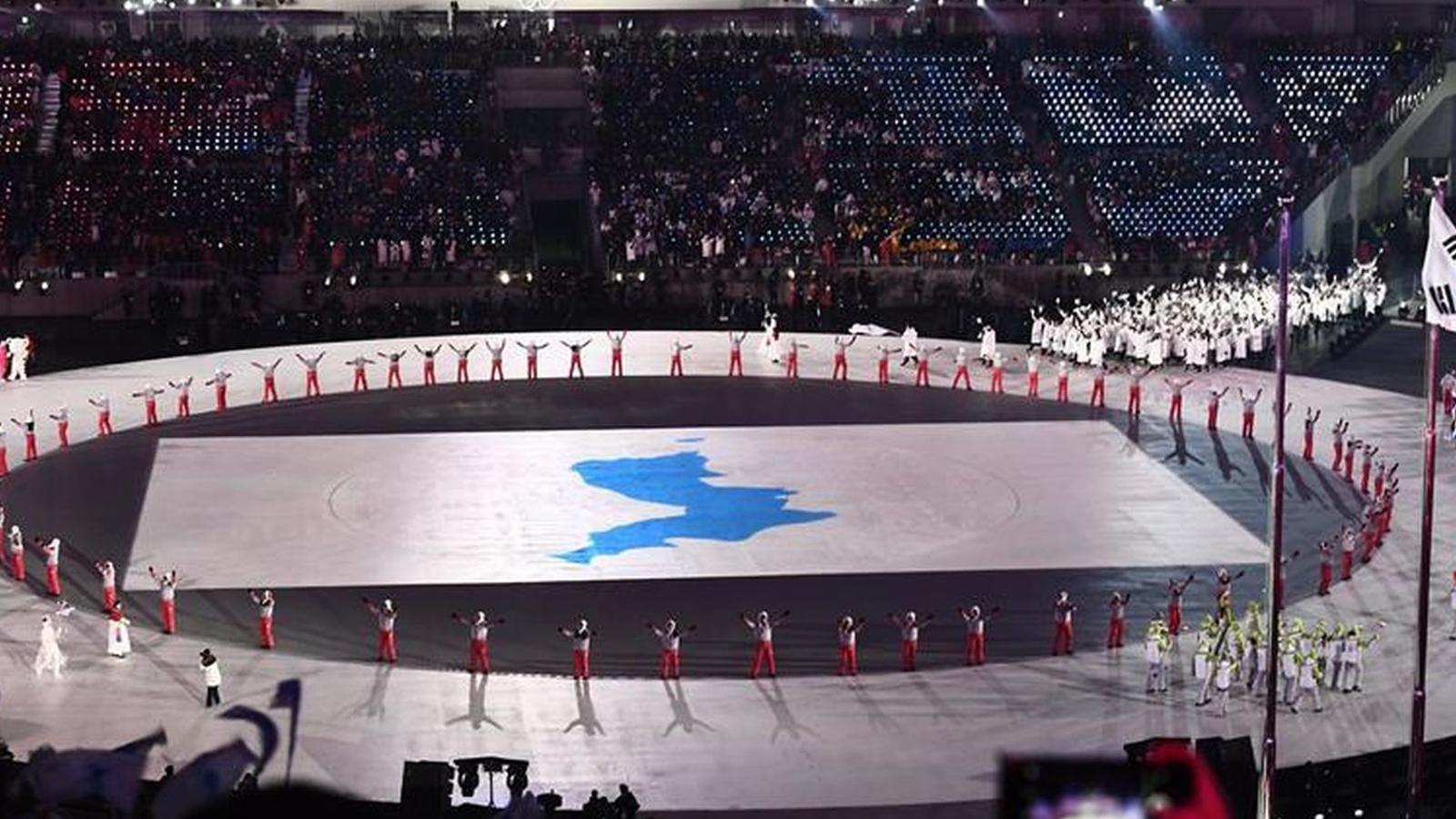 Les dues Corees proposen competir unides en bàsquet, hoquei, judo i rem
