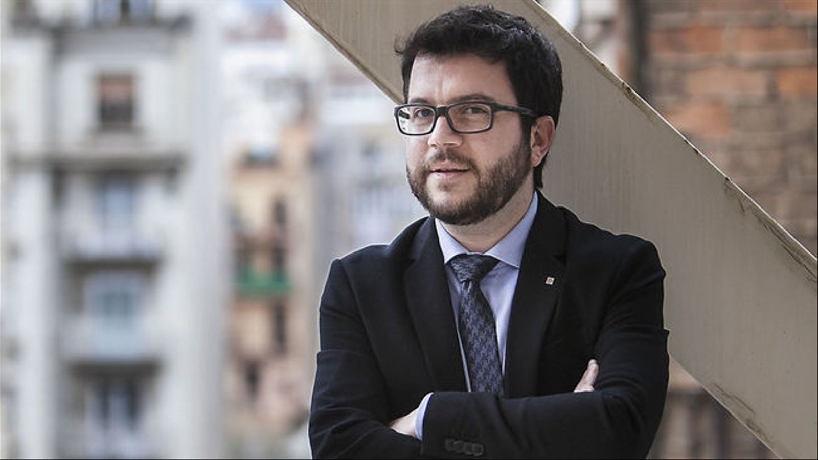 """Aragonès avisa Sánchez que no donaran un """"xec en blanc"""" als pressupostos estatals"""