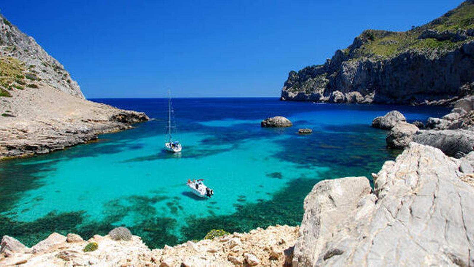 El sol serà el protagonista de la jornada a les Balears.