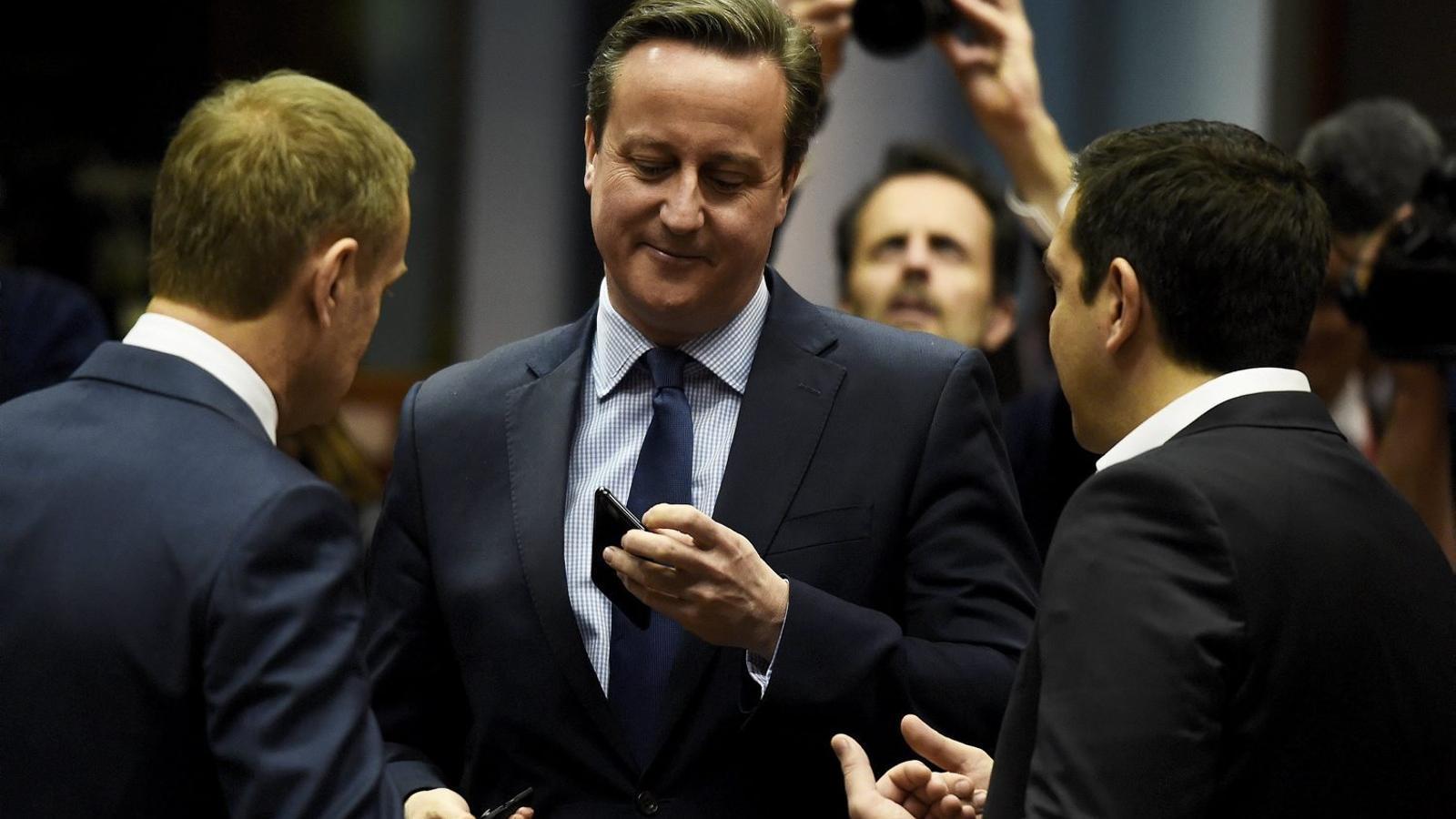 El 'Brexit' i el miratge de l'angloesfera