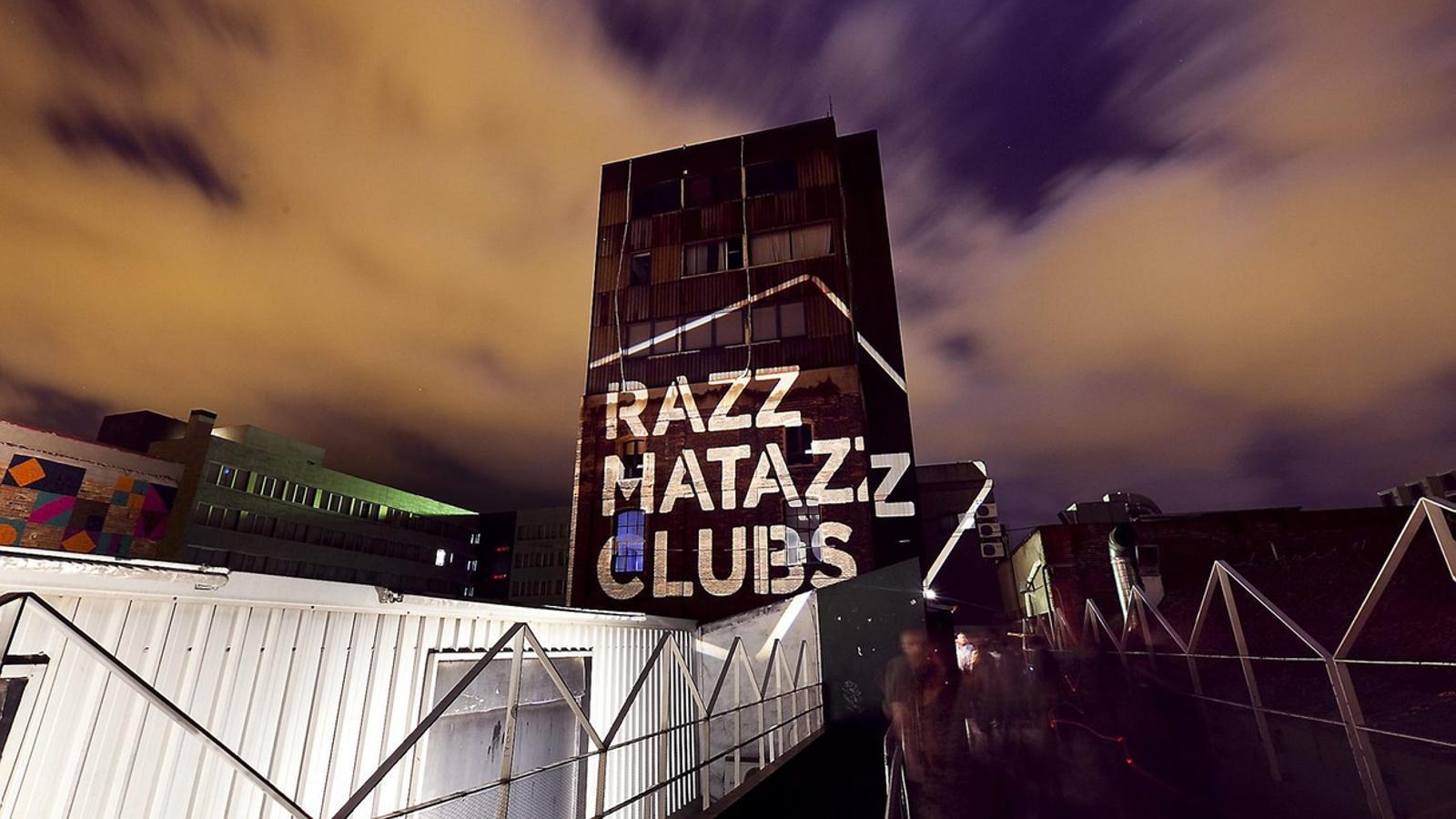 Identifiquen els denunciats per una violació múltiple a Razzmatazz