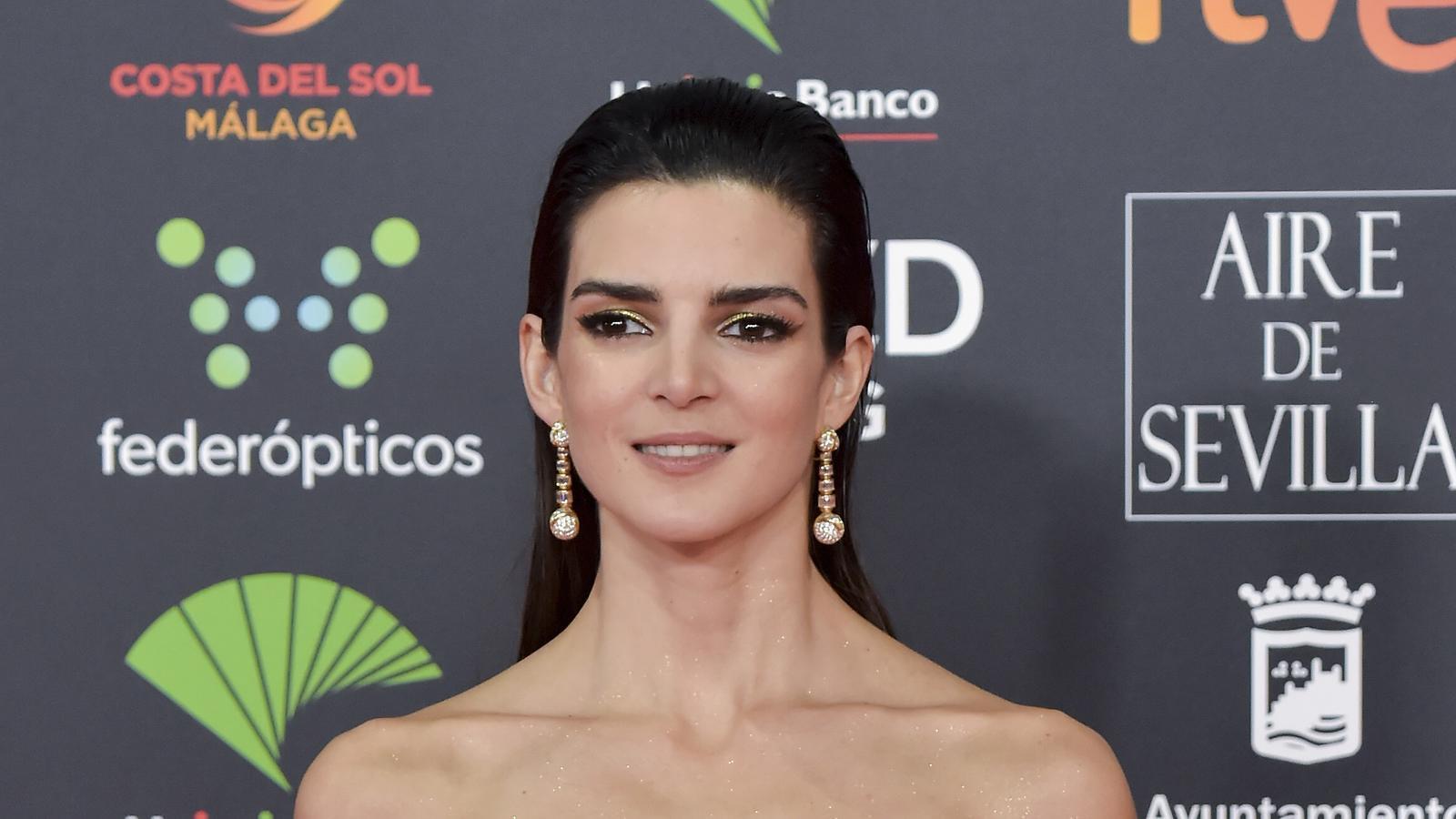 L'actriu Clara Lago