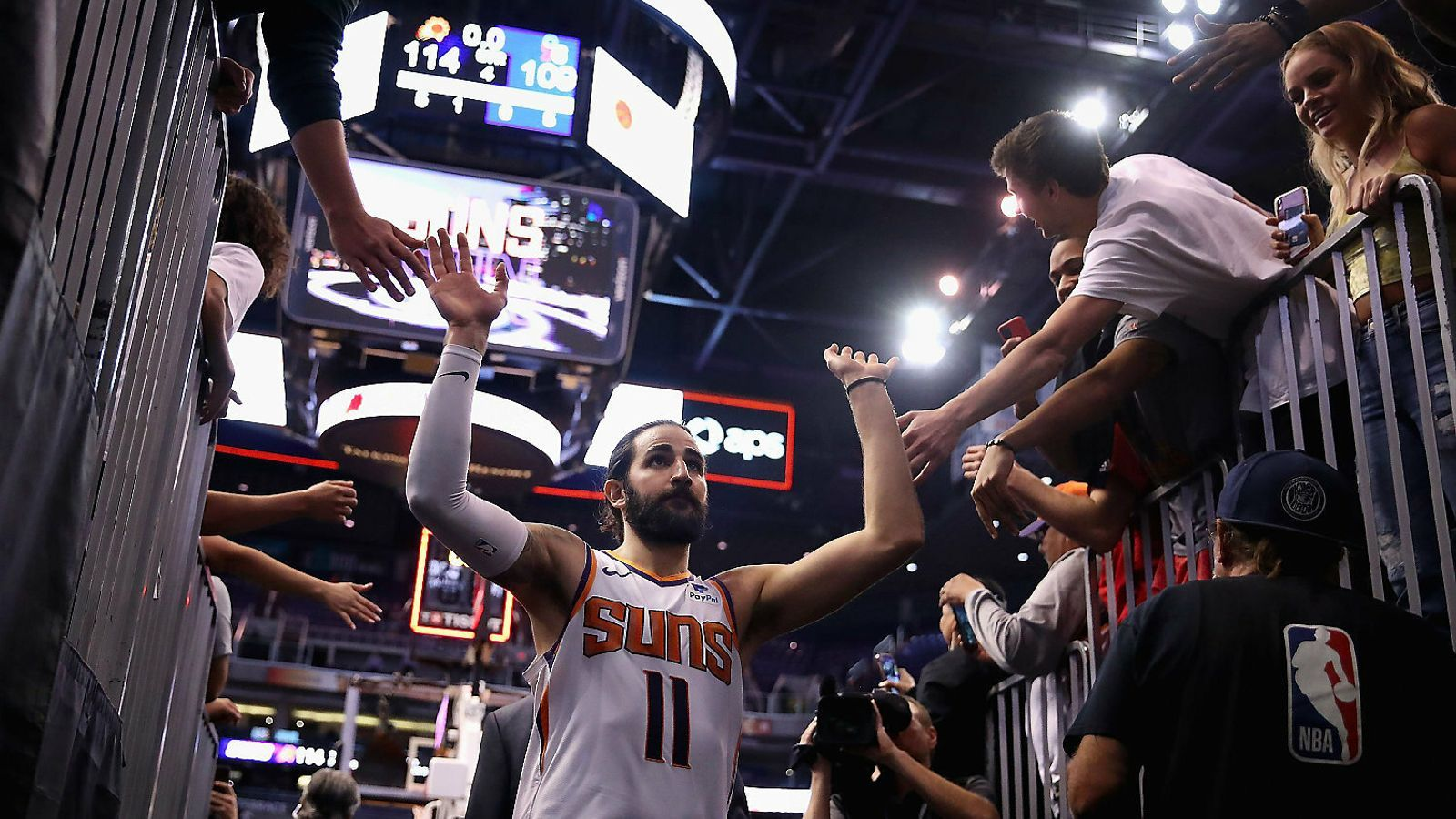 Quan Ricky Rubio va odiar el bàsquet